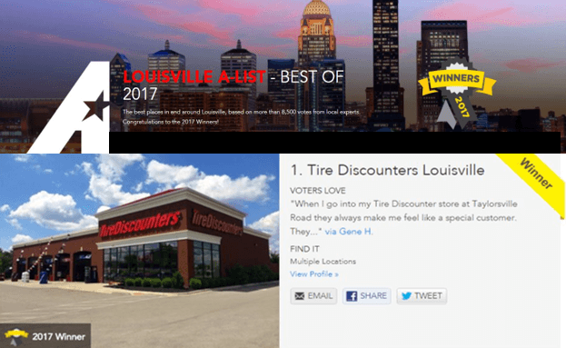 Preston Hwy Louisville Ky Tire Discounters