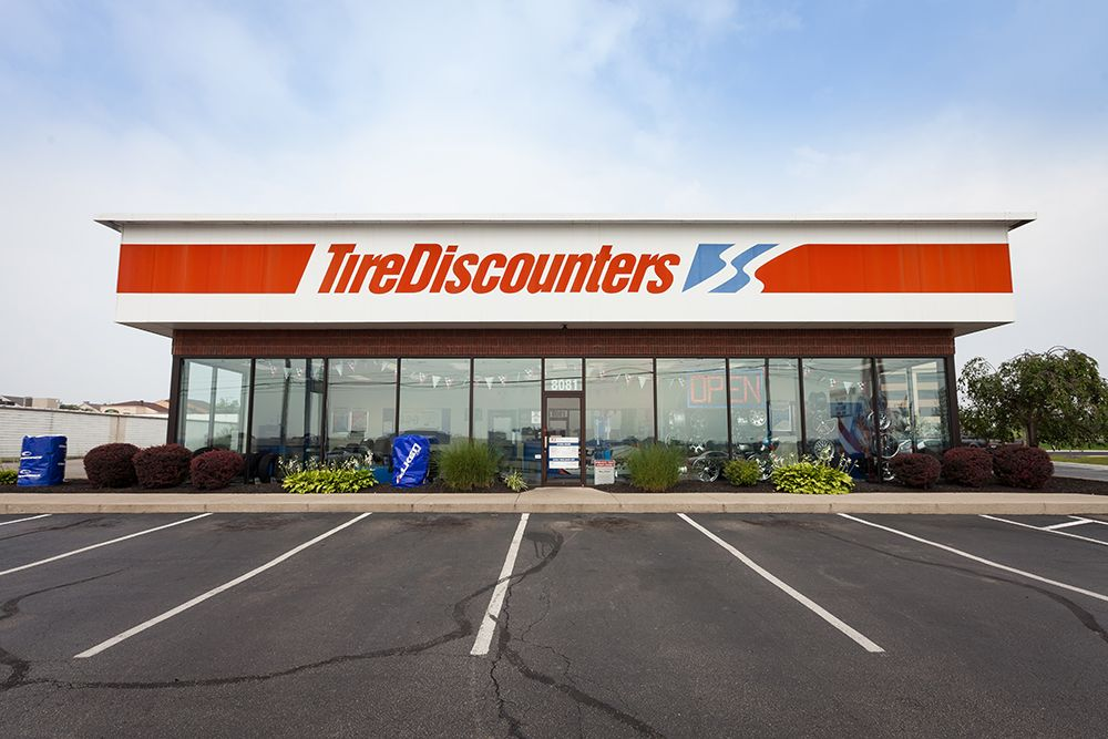 Dayton Mall Miamisburg Oh Tire Discounters