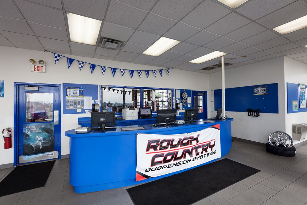 Dayton Mall | Miamisburg, OH | Tire Discounters on