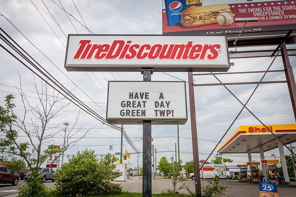 North Bend Cincinnati Oh Tire Discounters