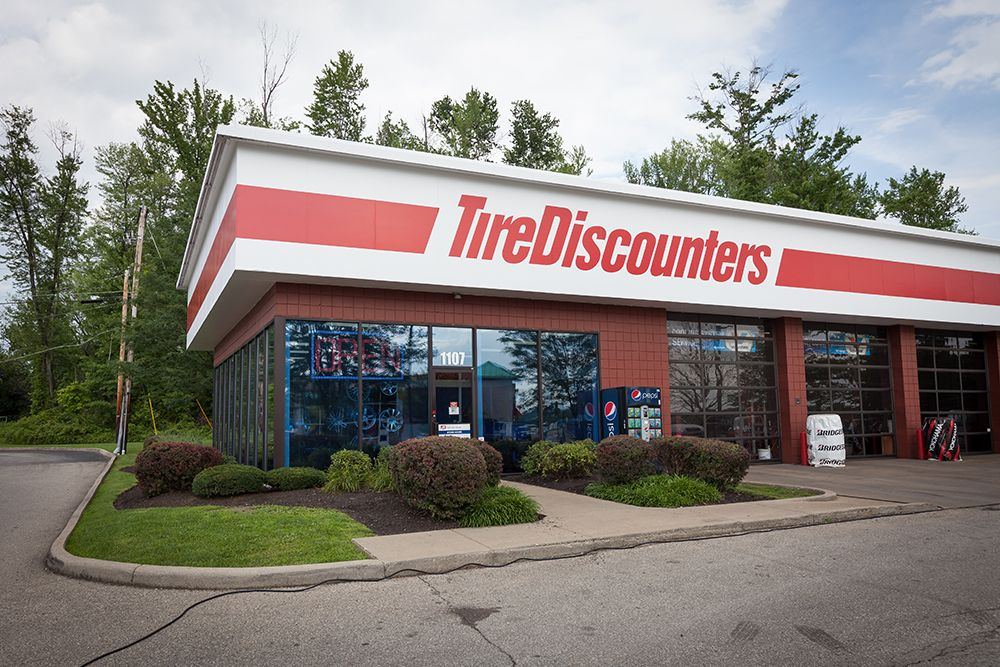 Milford Milford Oh Tire Discounters