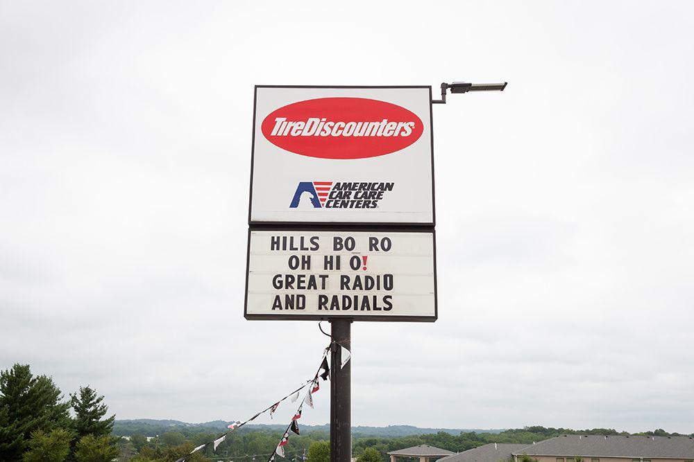 Hillsboro Hillsboro Oh Tire Discounters