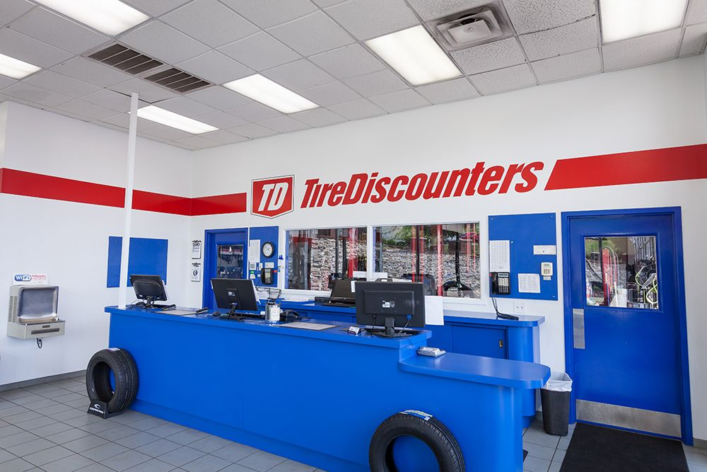 Ft Wright Fort Wright Ky Tire Discounters
