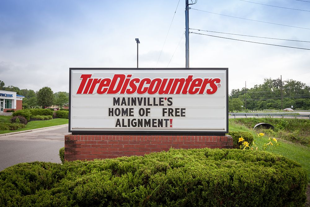 Maineville Maineville Oh Tire Discounters