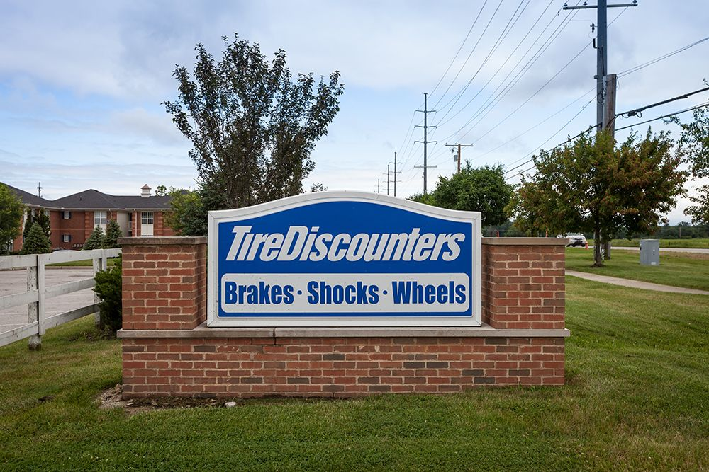 New Albany Columbus Oh Tire Discounters