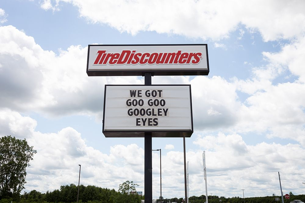 Georgesville Columbus Oh Tire Discounters