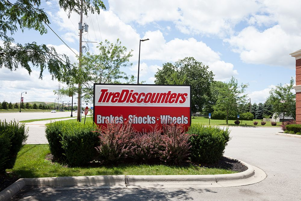 Grove City Grove City Oh Tire Discounters
