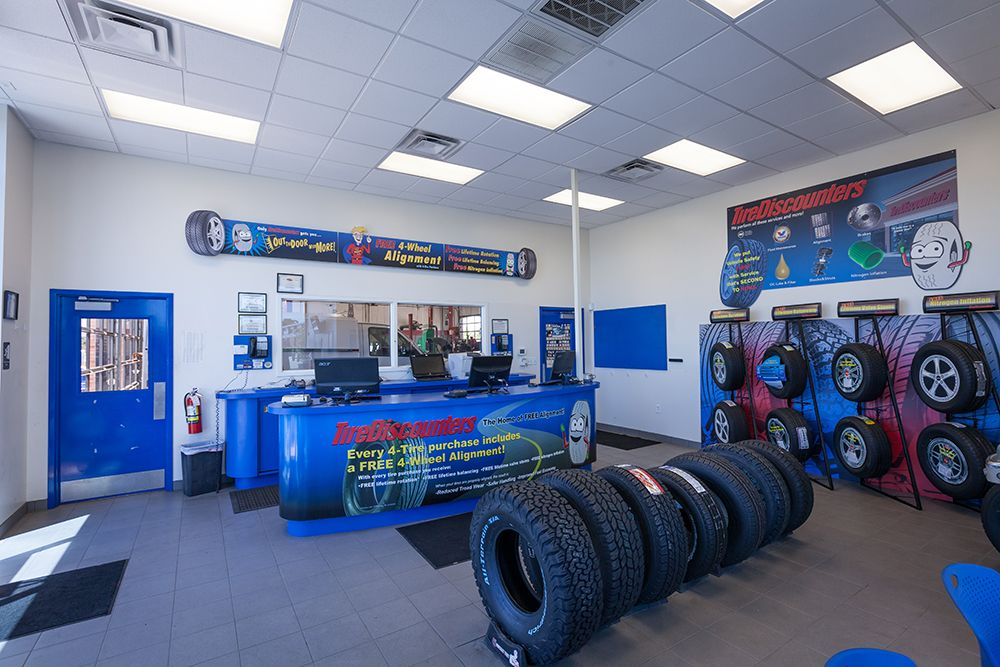 Tire Shops Open On Sunday >> Delaware | Delaware, OH | Tire Discounters