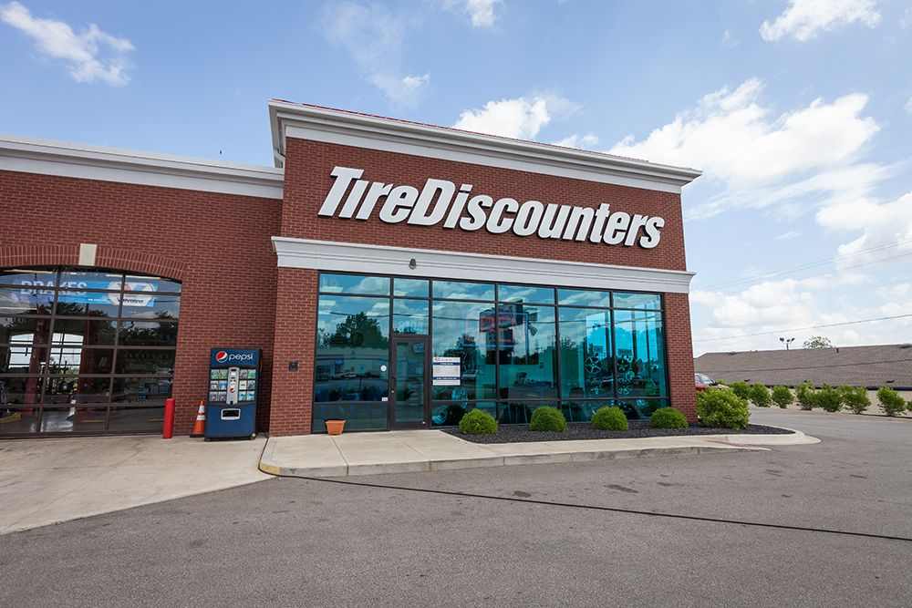 Florence Florence Ky Tire Discounters