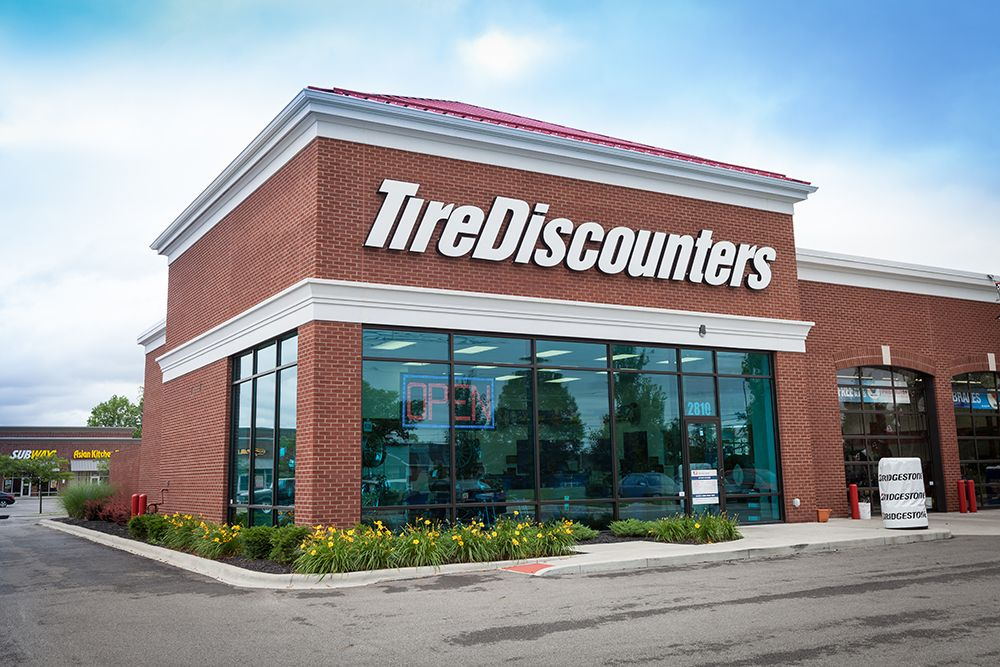 Stelzer Rd Columbus Oh Tire Discounters