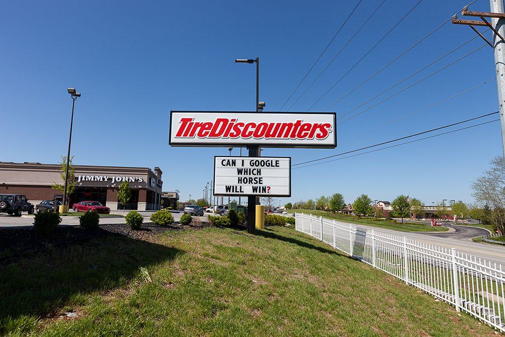 Westport Rd Louisville Ky Tire Discounters