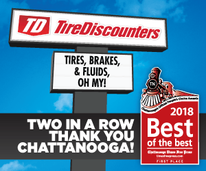 Lee Highway Chattanooga Tn Tire Discounters